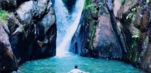 Wisata Air Terjun yang Bagus di Bogor