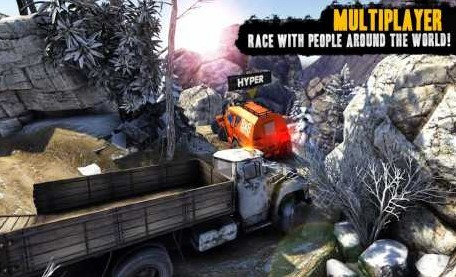 truck-evolution-apk