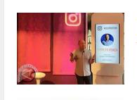 Orang Indonesia bikin Instagram Stories terbanyak di dunia